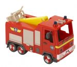 Fireman Sam - JUPITER FIRE ENGINE - Push Along Vehicle